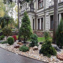 Рокарий - Ландшафтный дизайн РФ