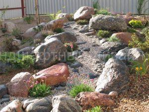 Камни для альпийской горки - студия Ландшафтный дизайн РФ